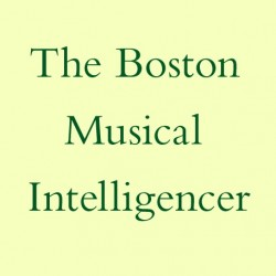 The Boston Musical Intelligencer