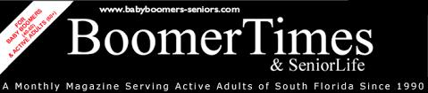 Senior Life Magazine
